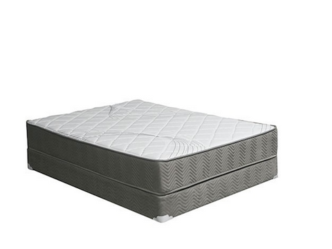 "Edrea 10"" Tight Top Pocket Coil Mattress"