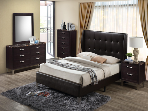 Angelina Bedroom Set