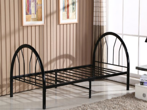 Arch Metal Bed