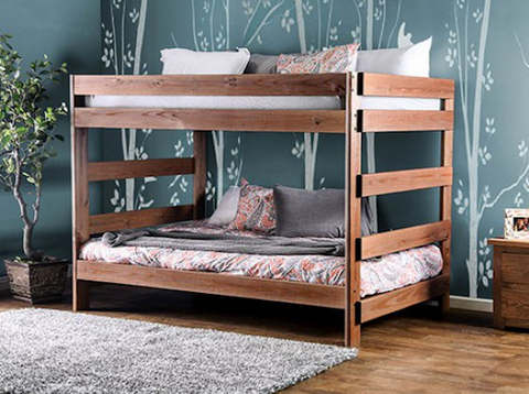 Arlette Full Bunk Bed