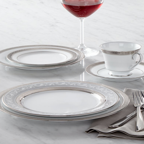 Classic Dinnerware and Dish Collection