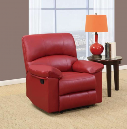 Global Gliding Recliner