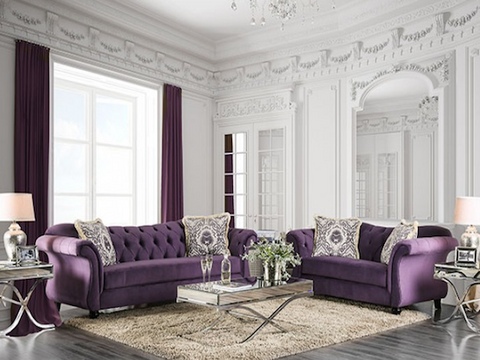 Antoinette Living Room Set