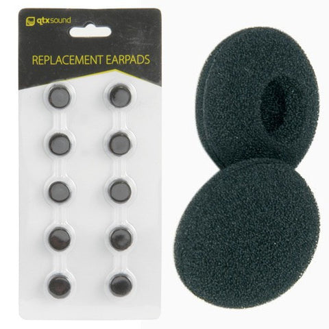 replacement foam earphone pads sponges