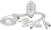Mercury Energy efficient USB charger kit 1000mA. 421.736UK