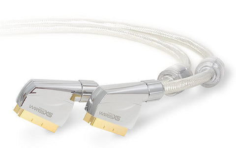 techlink wires xs scart cable