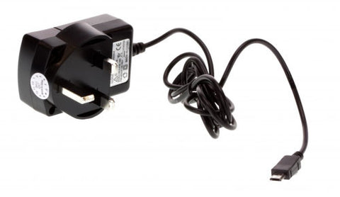 micro usb mains charger