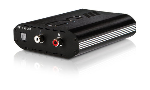 CYP AU-D150 Advanced USB / Optical to 2 phono Digial Audio Converter (DAC)