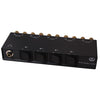 b-tech speaker switching box 4 way