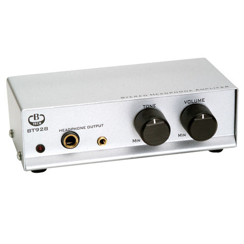 bt928 headphone amplifier by btech