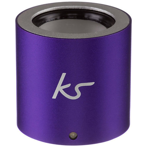 kitsound ks button wired speaker