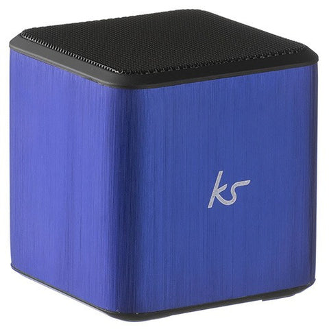 kitsound ks cube speaker