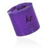 KitSound PocketBoom Portable Rechargeable Bluetooth Blue Speaker For iPhone, Android, iPad, Tablet, Smartphone Purple
