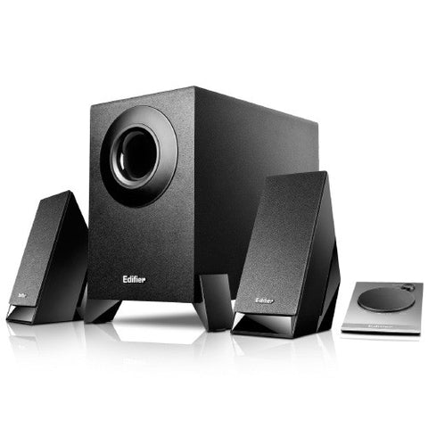 Edifier M1360 speakers for pc