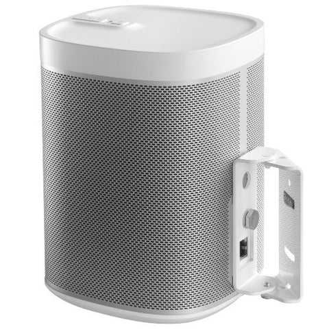 cavus wall swivel bracket for sonos play:1