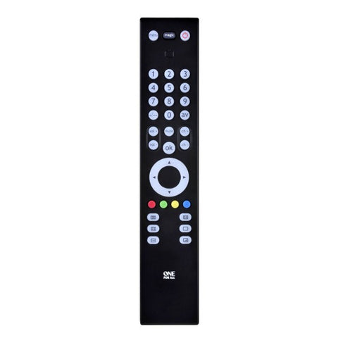 one for all urc 3910 remote control
