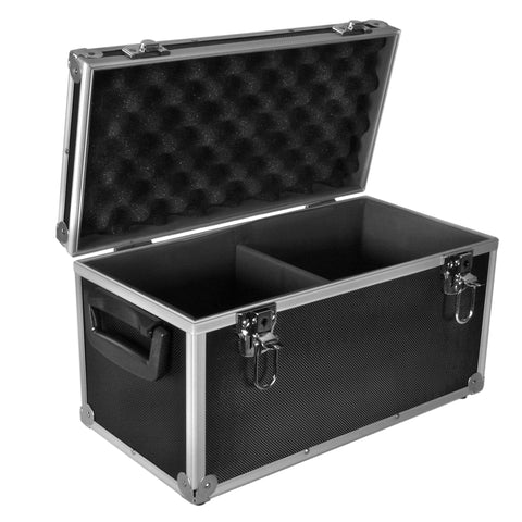 acc-sees record carrying flight case storage box