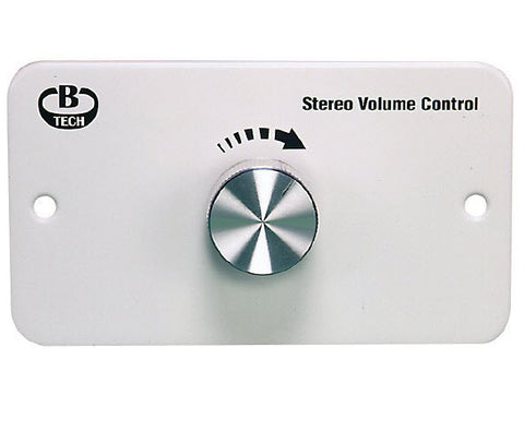 btech bt936 in wall volume control