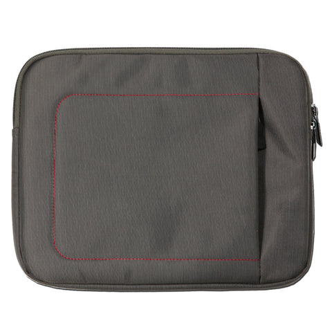 universal zipped case cover sleeve for tablets and ipads