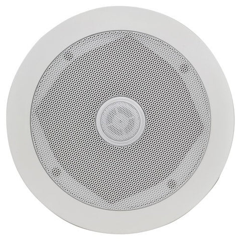 ceiling speakers in white from adastra