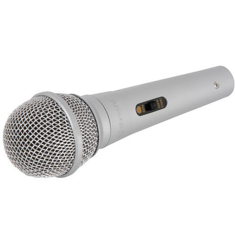microphone for vocal by qtx sound