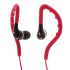 enduro in pink kitsound sports earphones