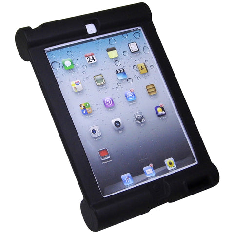 shock proof tough ipad travel protector