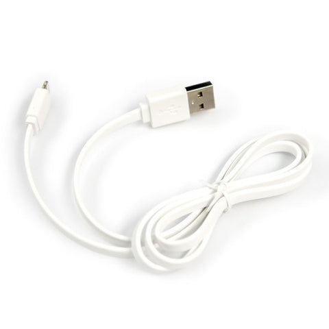 flxible ant tangle iphone 5 lightning usb charge data cable 8 pin