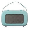 portable jive dab radio from kitsound