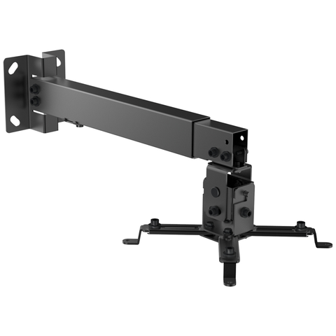 wall and ceiling projector bracket