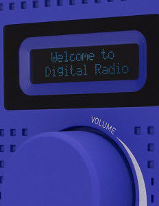 DAB & Internet Radio