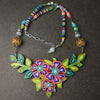 El Jardin Necklace