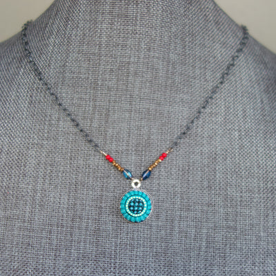 El Ojo necklace