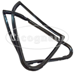 Fiat Nuova 500/500D LH/RH Vent Window Seal Kit