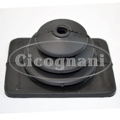 Fiat Nuova 500/500D Gear Selector Dust Boot