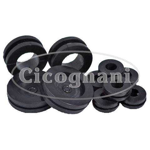 Ferrari 250 GT PF Coupe Engine Compartment Grommets (10 pcs)
