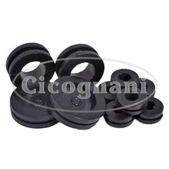 Ferrari 250 GTE Engine Compartment Grommets (10 pcs)
