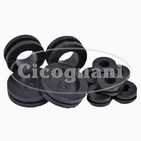 Ferrari 330 GT 2+2 (Series 1 & 2) Engine Compartment Grommet (10 pcs)