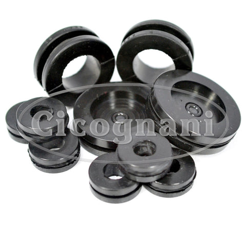 Ferrari 365 GTB-4 Daytona Engine Compartment Grommet (10 pcs)