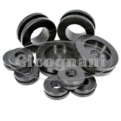 Ferrari 365 GTC-4 Gobbone Engine Compartment Grommet (10 pcs)