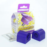 Polyurethane Car Bushing Powerflex