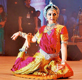 Bharatanatyam Dance Lessons (Once a Week) All Locations
