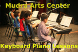 PRIVATE Keyboard - Piano Lessons Ashburn Sterling Herndon and South Riding Virginia