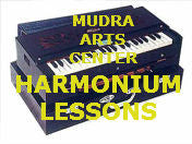 Harmonium Private Lessons -Herndon - Sterling, Ashburn South Riding Virginia