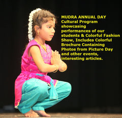 Register-MUDRA Annual Day Sat May 18, 2019 Showcasing Colorful Performances of our Students