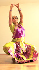 Bharatanatyam Dance Lessons (Twice a Week) Sterling - Herndon - Ashburn - and South Riding, Virginia