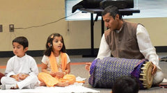 Tabla Lessons in Sterling - Herndon, Virginia