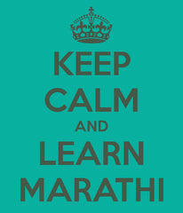Marathi Language Classes