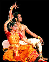 Kuchipudi Dance Lessons (once a week) Sterling - Herndon - Virginia