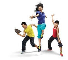 Bollywood Zumba Lessons for Adults   Sterling - Herndon, Virginia
